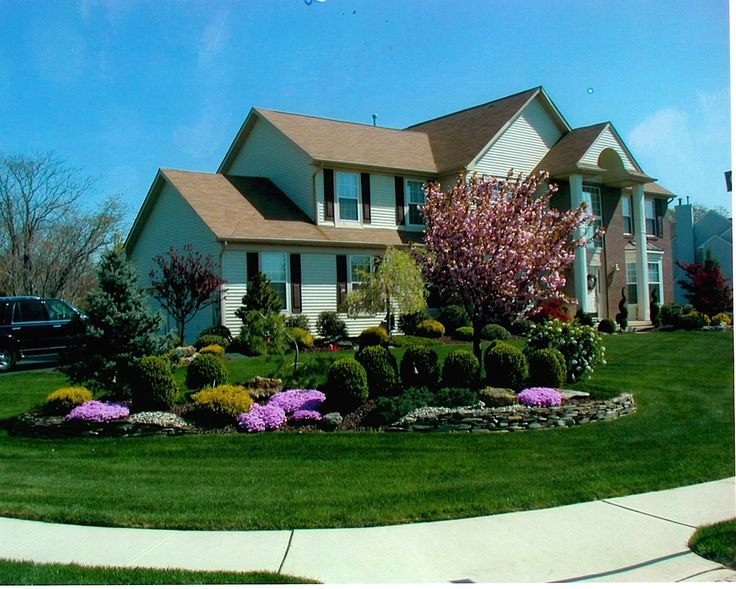 Landscape design installation and services monmouth county